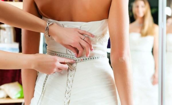 Vestido de noiva para cada tipo de corpo