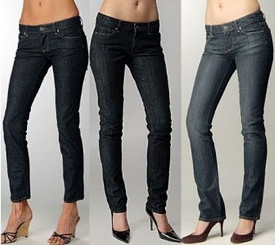uma das peças curingas é a Calça Jeans