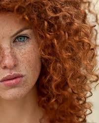 maquiagem para ruivas - pele