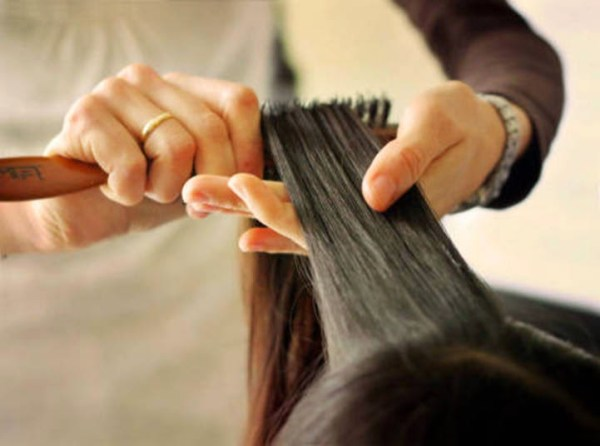 pecados contra os cabelos
