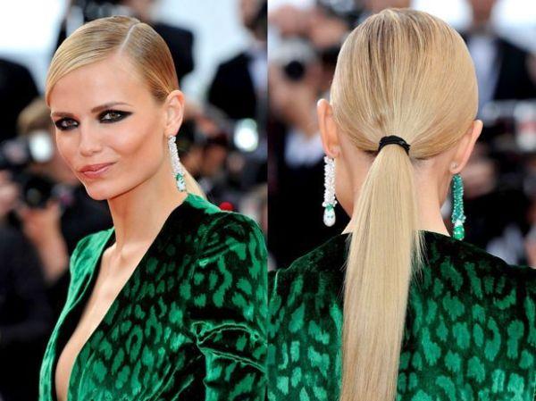 tendências de Penteados para o verão 2015