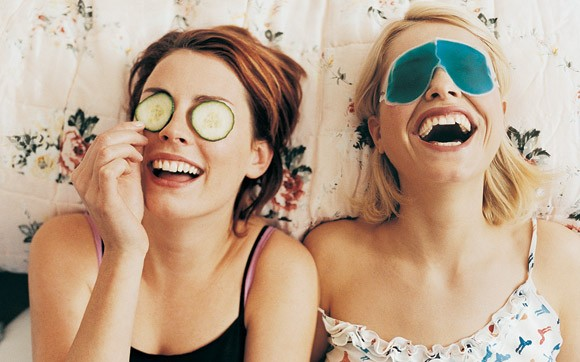 dia de spa - tratamento contra olheiras