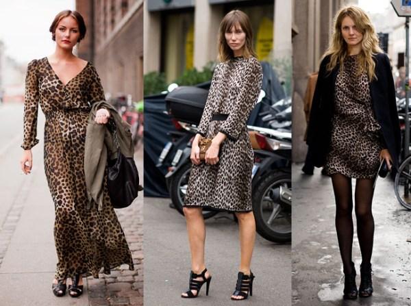 Como usar vestido de oncinha