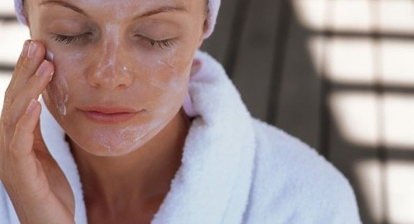Dicas de Beleza - Esfoliante para o rosto