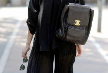 Mochilas Femininas estão na moda
