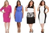 Fotos de vestidos plus size