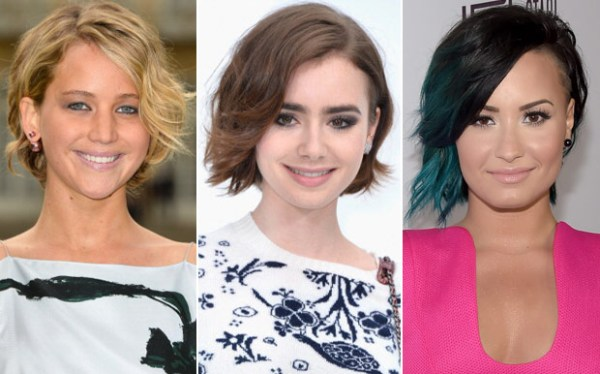famosas usando Wob hair