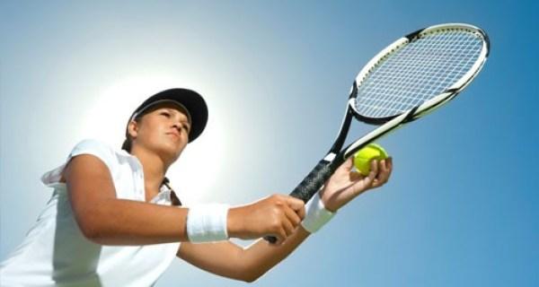 Benefícios do tênis para saúde