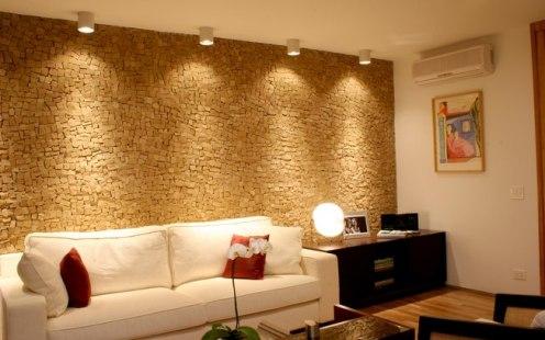 Fotos de decoração de salas pequenas