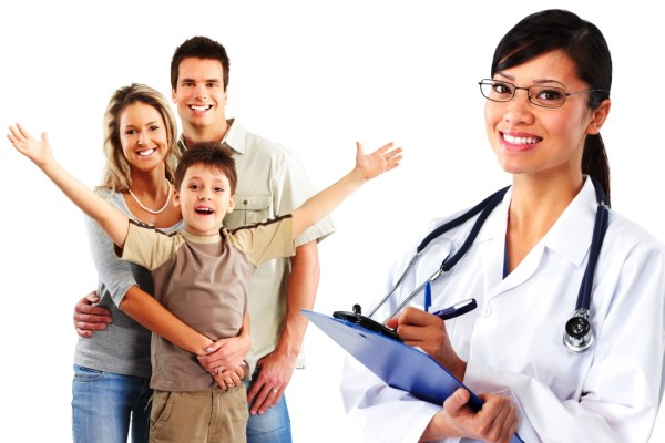 Planos de saúde individuais e familiares