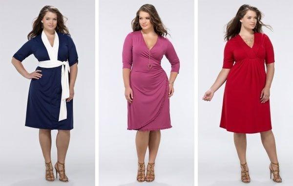vestidos-plus-size-casual