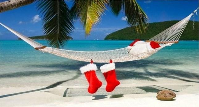 Cancun–Mexico Lugar para passar o Natal