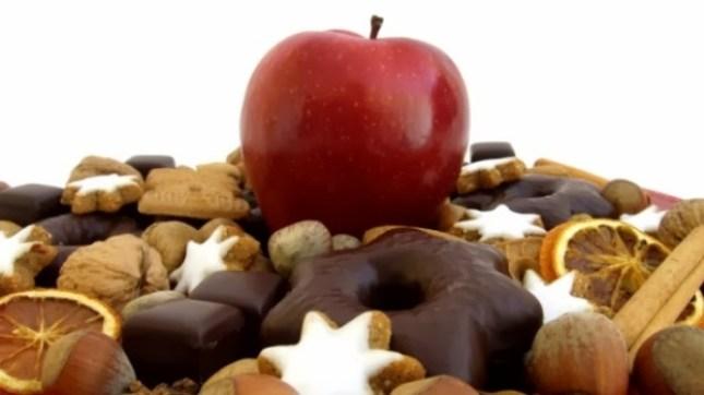 Opte pelas frutas nas festas de fim de ano