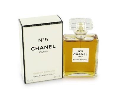 Chanel Nº 5 é um dos melhores perfumes femininos para seduzir