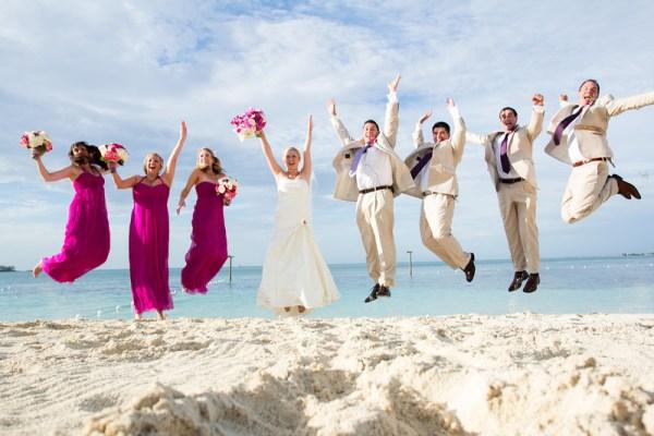 Tendências de casamentos 2015 diurnos