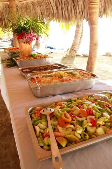 economize na alimentação durante a viagem de férias