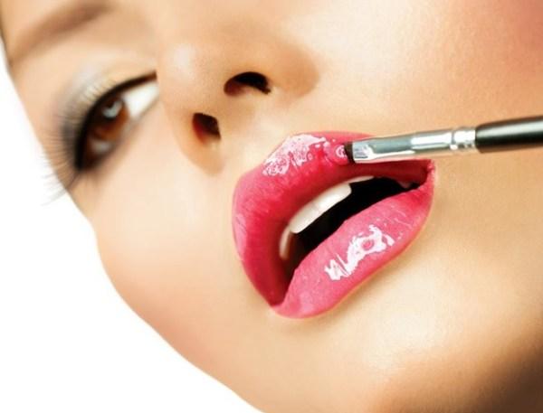 protetor labial e dicas de beleza