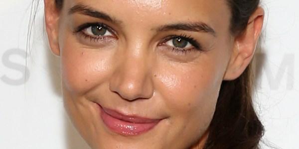 tratamentos de beleza de Katie Holmes