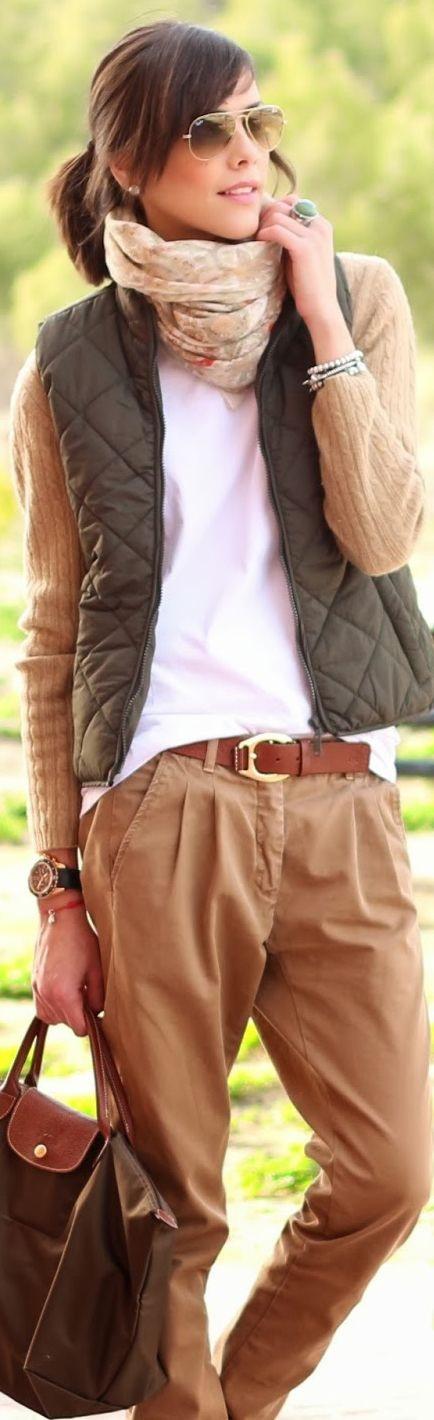 calça cenoura é uma das tendências que estarão em alta