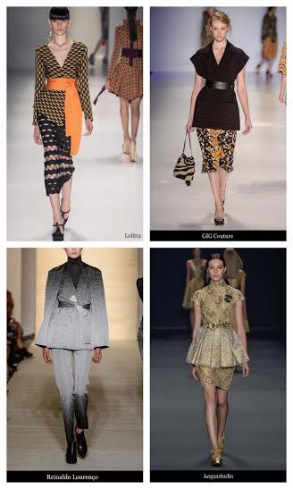 roupas da moda inverno 2015