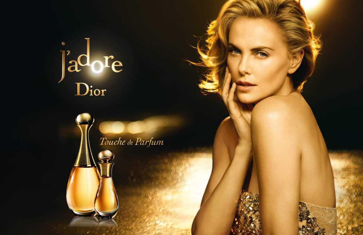 J'adore - Dior é uma das melhores fragrâncias para usar no inverno