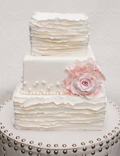 bolo para festa de casamento