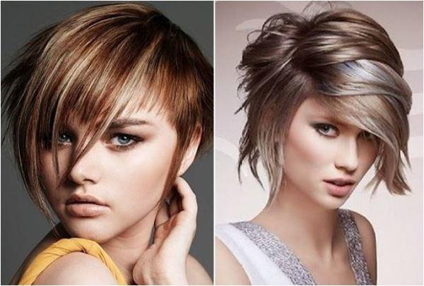 cabelo curto e a oleosidade