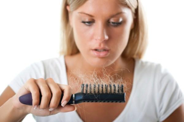 cabelo e saúde