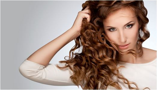 beleza dos cabelos no inverno