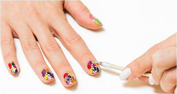 dicas para fazer as unhas decoradas para festa junina