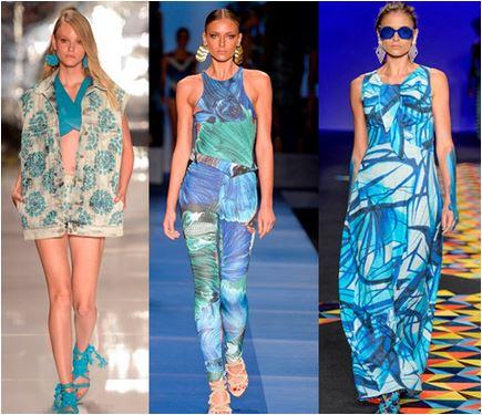 3f00a1fce4 Conheça as principais tendências da moda primavera verão 2016 ...