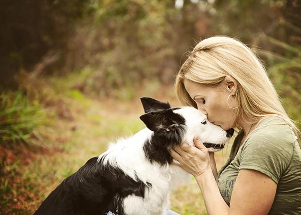 benefícios do animal de estimação