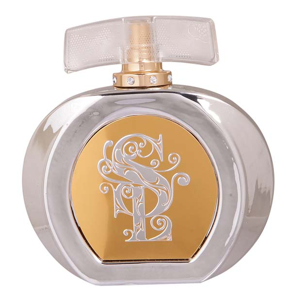 Silver Lace, Nuparfums