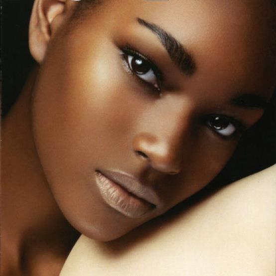 Beleza da mulher negra