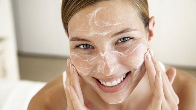 Cuidando da pele no calor