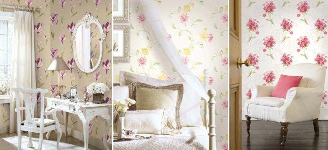 Papel de parede: como escolher o ideal para sua decoração