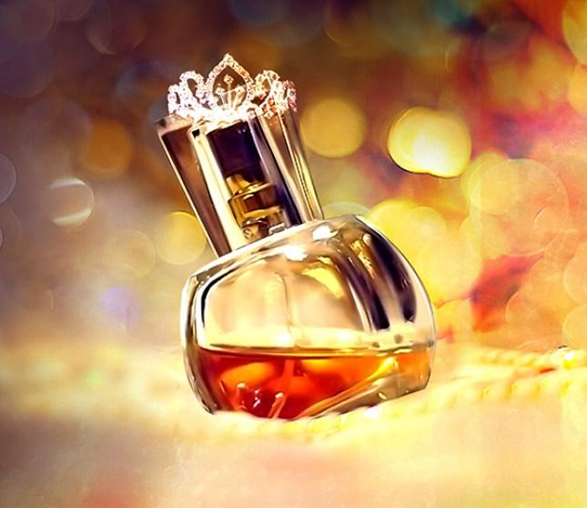 A arte de usar perfume para conseguir o que quer