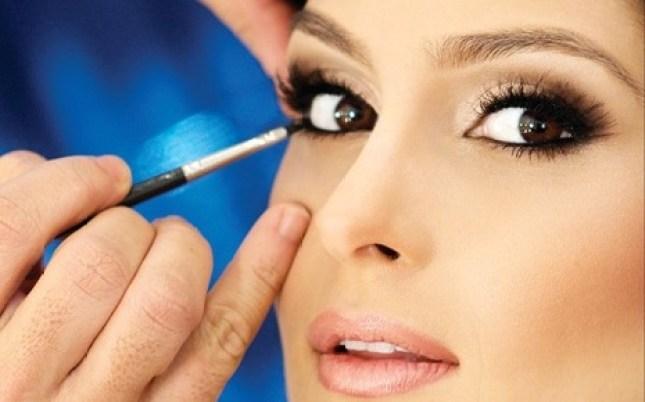 Como fazer maquiagem rápida e bonita