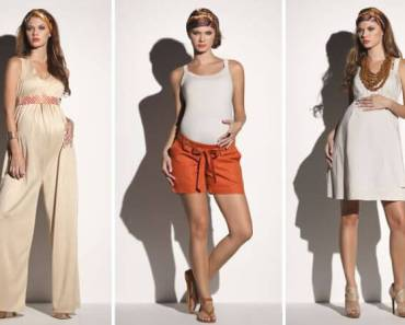 branco moda gestante 2016