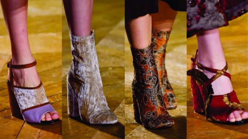 botas: a tendência absoluta para 2016