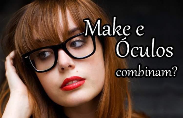 6 dicas incríveis de maquiagem para mulheres que usam óculos