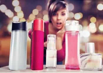 melhores perfumes femininos nacionais e importados