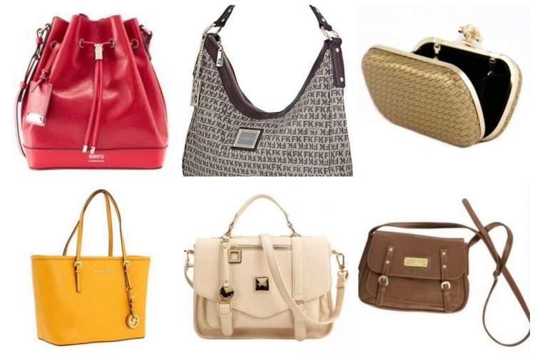 6 bolsas lindas que dão um up no look
