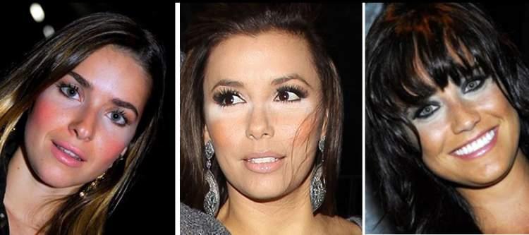 7 erros que você comete ao usar o corretivo facial