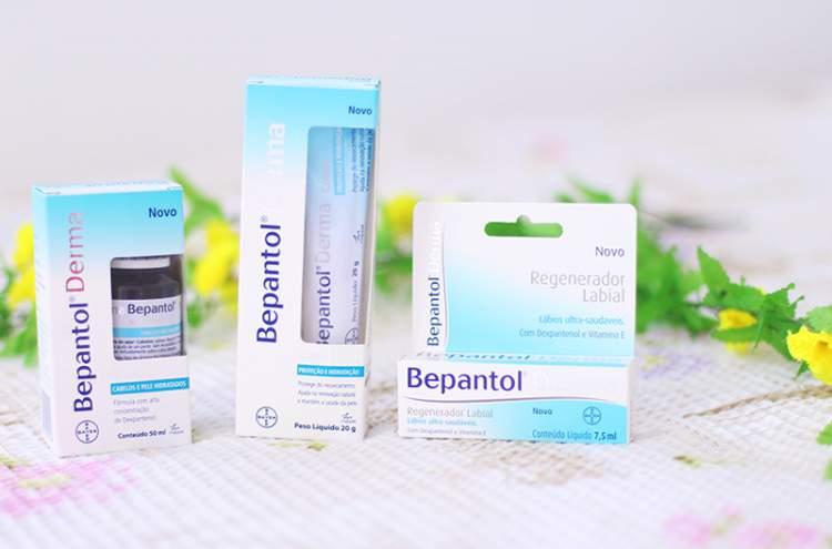 Kit Bepantol Derma