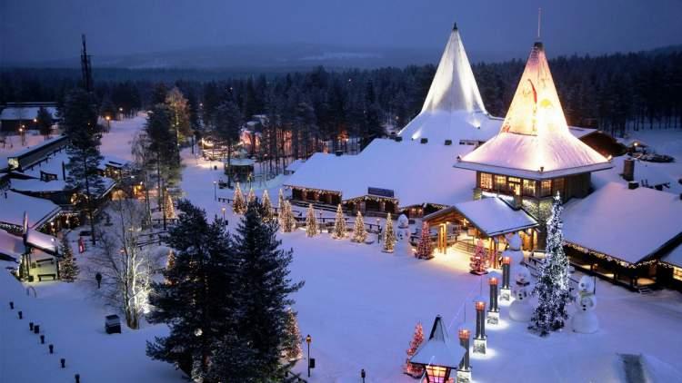 Finlândia é um dos destinos mais baratos e seguros para viajar sozinha