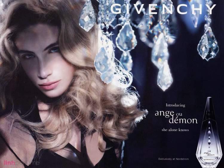 Ange ou Démon by Givenchi é um dos Perfumes Femininos Importados Mais Vendidos