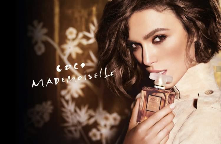 Coco Mademoiselle da Chanel é uma das fragrâncias femininas mais amadas e vendidas em todo mundo