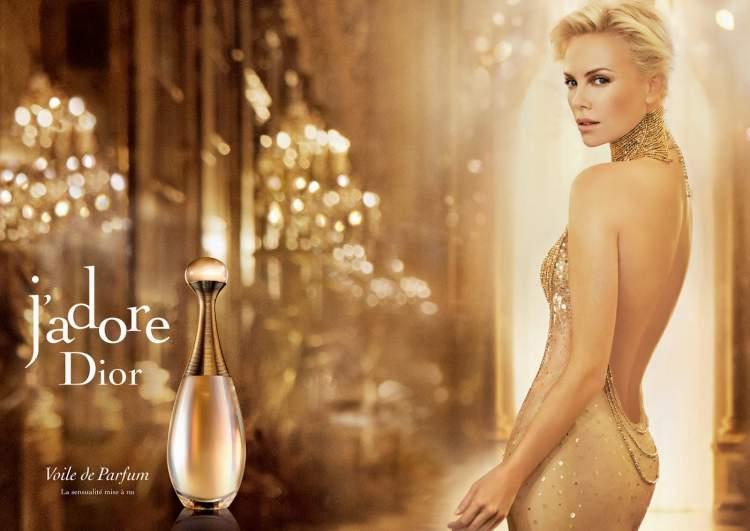 J'adore by Dior é um dos Perfumes Femininos Importados Mais Vendidos
