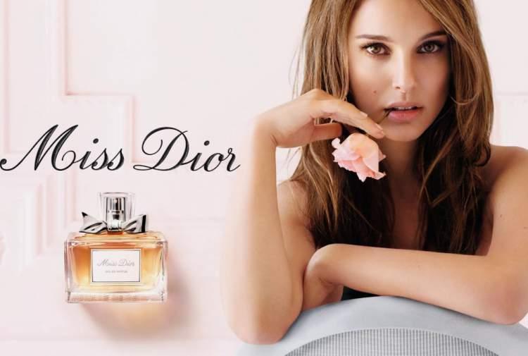 Miss Dior EDP é um dos perfumes mais amados pelas mulheres